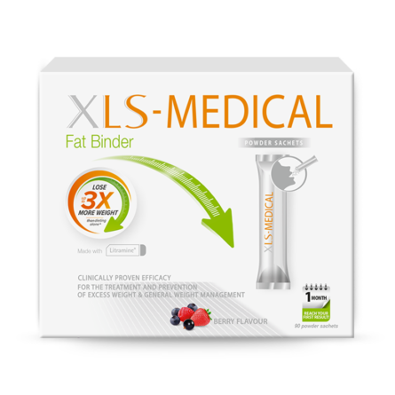 XLS Medical Fat-Binder