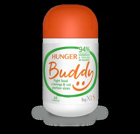 Hunger Body XLS Medical