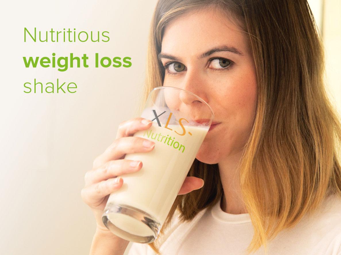 XLS Medical nutrition shake