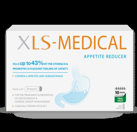 XLS medical - Appetite reducer