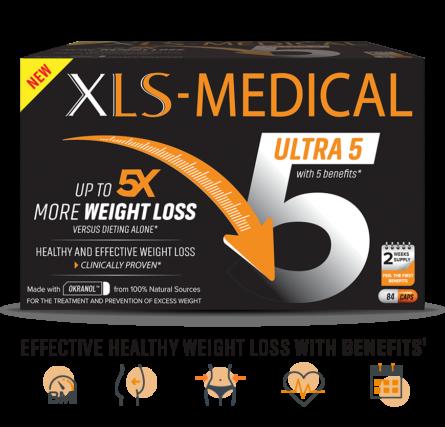 XL-S Medical Ultra 5 packshot